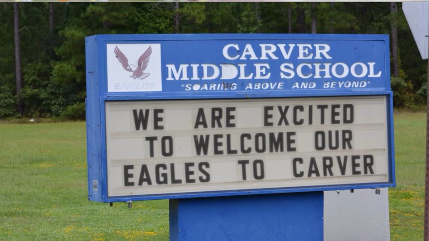 What can rising 6th graders expect at Carver Middle next year?