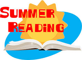 Digital Ebooks available for Summer Reading