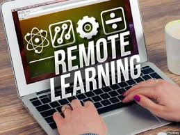 SCS Remote Learning Plan