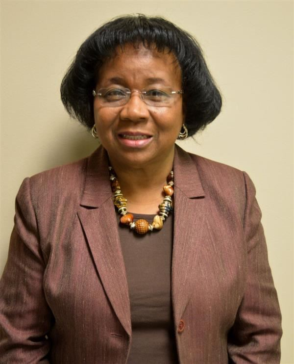Dr. Carolyn Banks